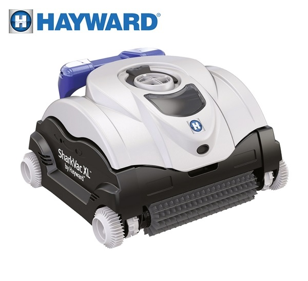 Hayward SharkVac XL robot medence porszívó, kézikocsival HAY 529