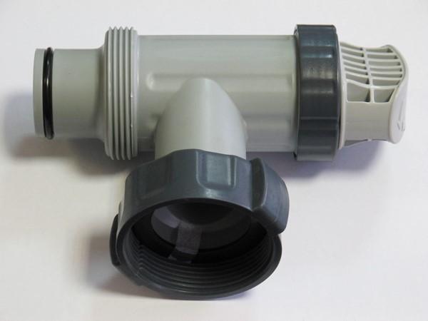 Intex medence falátvezető csap 10747