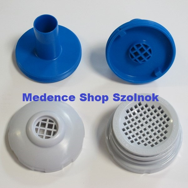 Intex medencéhez 32mm-es falátvezető szett 11070 11071 11072