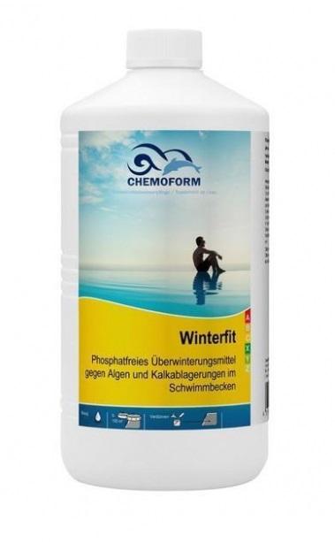 Chemoform Winterfit medence téliesítő folyadék 1 liter UVW-1ABN