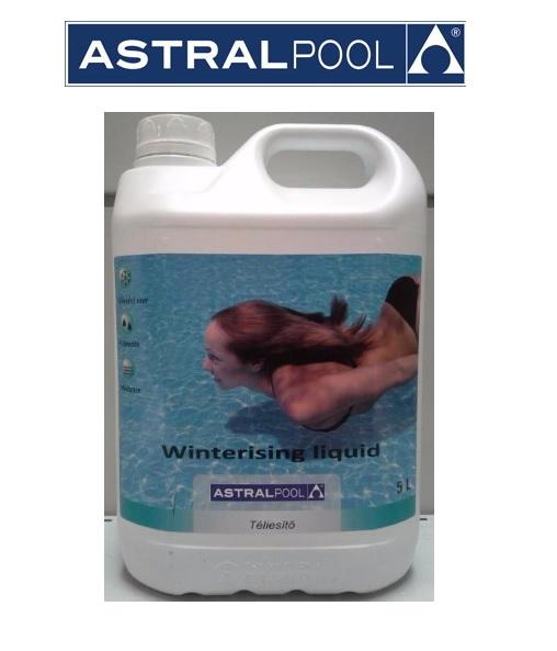 AstralPool Winterising 5L téliesítő tömény koncentrátum AP-11430
