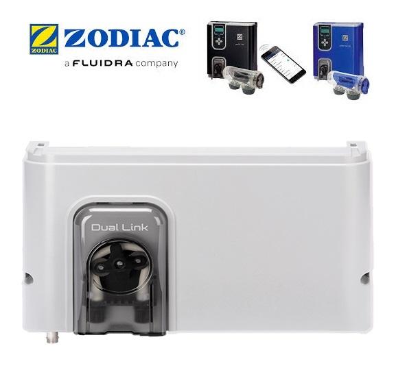 Zodiac TRi Experthez DUAL LINK modul pH és Redox adagolás UVSZ-TPRO