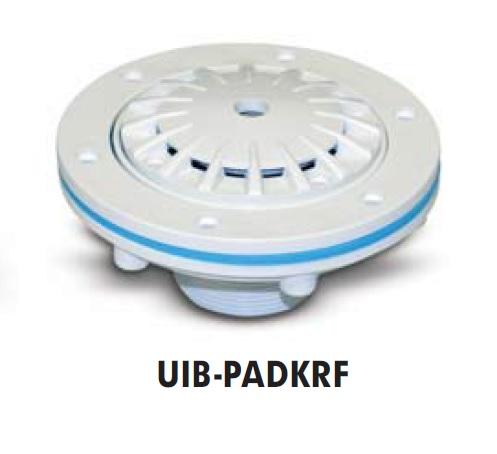 Padló űrítés fóliás és műanyag medencéhez UIB-PADKRF