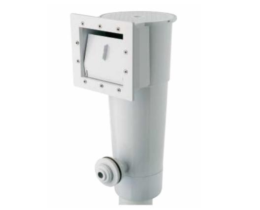 Marimex 2,5m3/h 35W papírszűrős vízforgató, szkimmerrel és befuvó idommal GT-GEX-002A