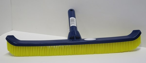 Medence aljzattisztító kefe 45cm széles Peraqua Navy Blue AS-140020