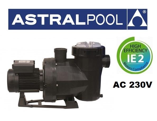 AstralPool Victoria Plus Silent vízforgató szivattyú 11m3/h 610W AC 230V AP-65560
