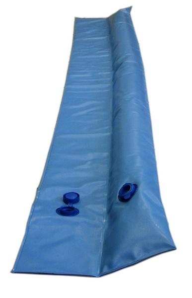 Vízeszsák téliesítéshez, erősített anyagból 1m MTPE-EGY01