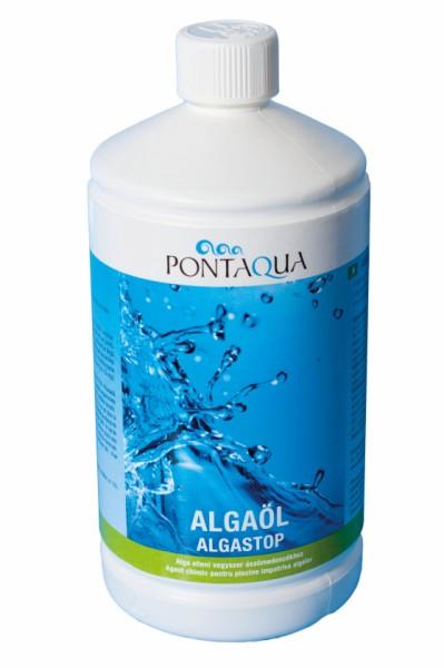 Pontaqua Algaöl 1l algaölőszer AGL 010