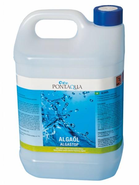 Pontaqua Algaöl 5l algaölőszer AGL 050