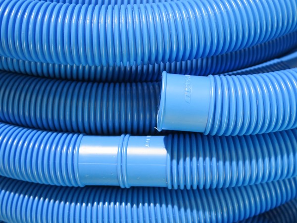 Gégecső 38mm-es 150cm/1tag kék Praher EU AS-142238