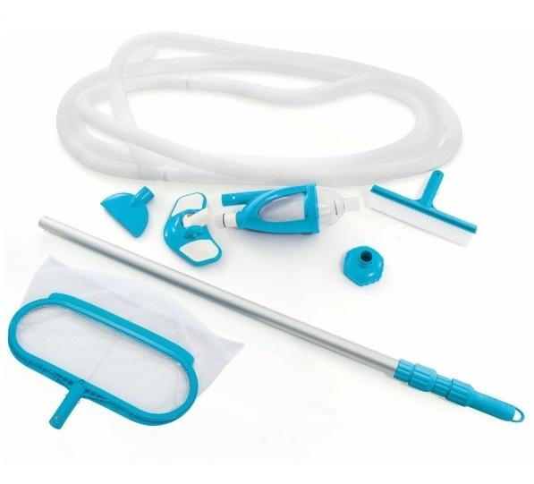 Intex medence tisztító karbantató szett 28003