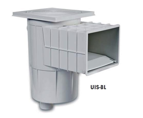 Szkimmer betonos medencéhez UIS-BL