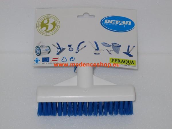 Medencefal tisztító kefe Praher (Made in EU) UPK-ALGA