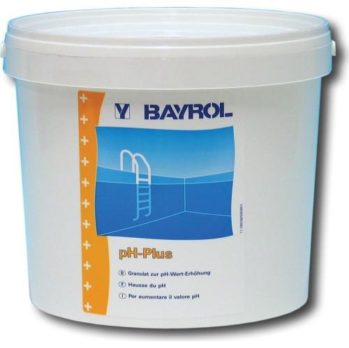 Bayrol pH plus, pH növelő granulátum 5kg UV-BPP05