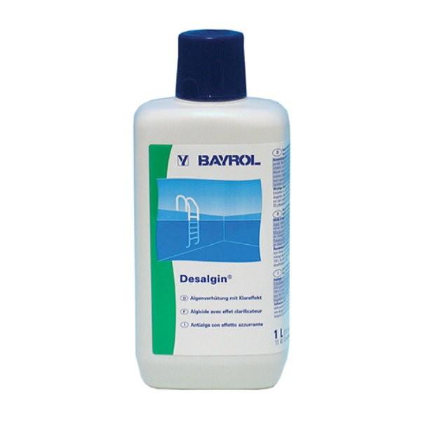 Bayrol Desalgin algaölő 1l UV-BDESA01