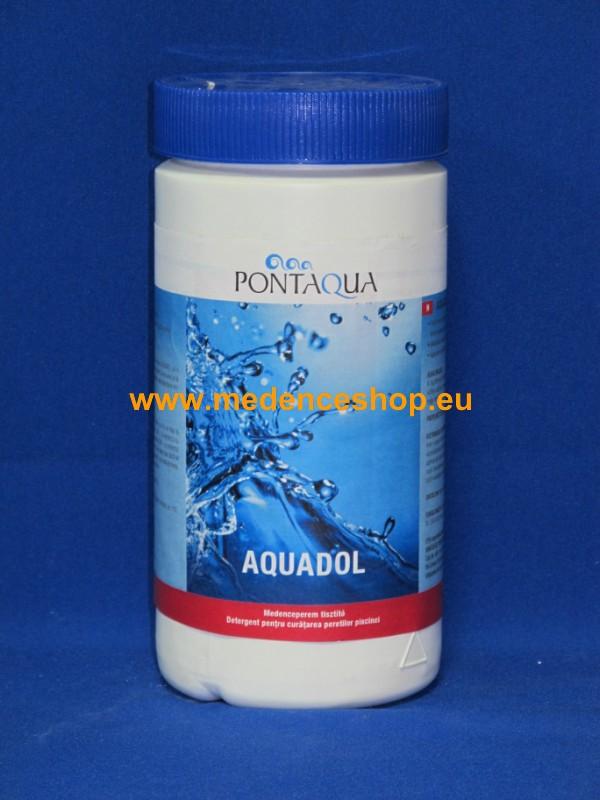 Pontaqua AQUADOL 1kg medence tisztítószer DOL 010