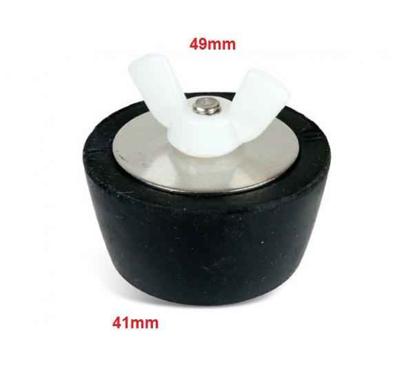 Téliesítéshez gumi dugó (42/51mm) AS-172203