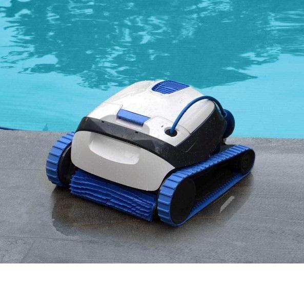 Dolphin S100 robot medence porszívó Maytronics AS-148121