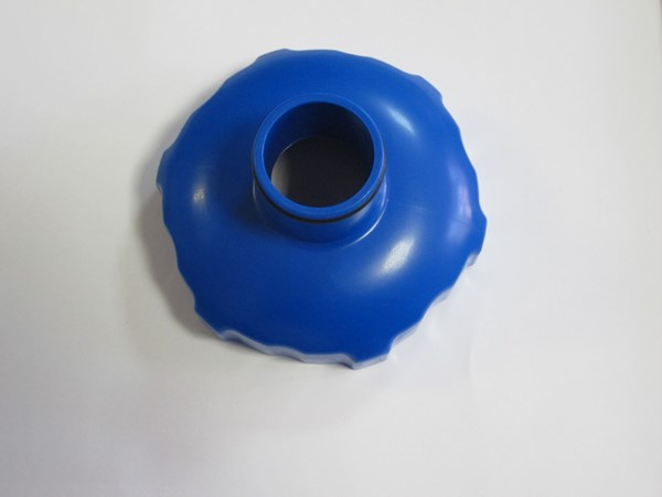 Intex porszívó tányér - porszívózáshoz 32mm-es gégecső átalakító 11447