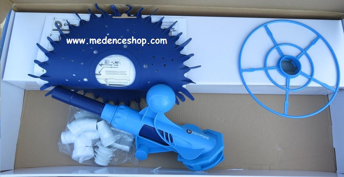 Automata medence porszívók Medence Shop Infotech Kft