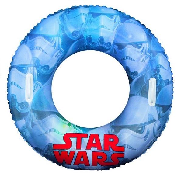 Bestway Stars Wars úszógumi 91cm 91203