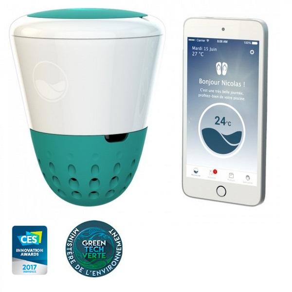 Ondilo ICO intelligens smart vízelemző állomás