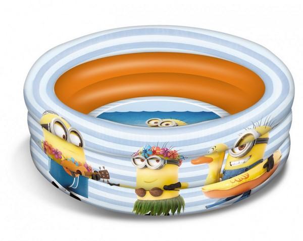 Mondo Toys Minyonok 100cm gyerekmedence Minion 16484