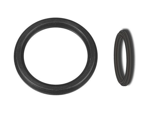 Intex 10745 T-alakú gumi tömítés JET falátvezetéshez