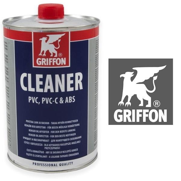 Griffon Cleaner tisztítószer PVC-hez 125ml