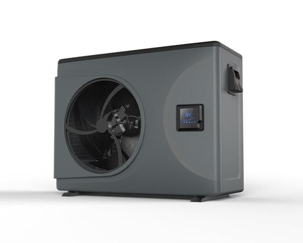 Pontaqua Miracle 11,7KW inverteres hőszivattyú WIFI funkcióval HSP 312