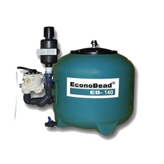 Aquaforte Econobead gyöngyszűrő EB-140
