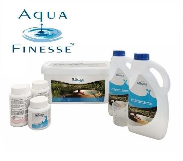 AquaFinesse Softcare vízkezelő csomag