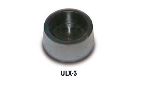 Létrához gumitalp ULX-3