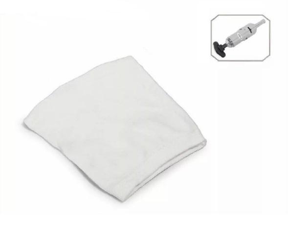Intex akkus porszívó alkatrész - fehér szűrőzsák 12279