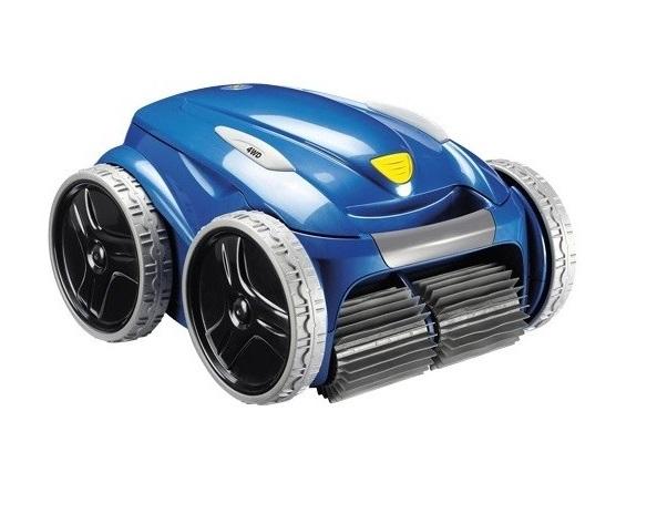 Zodiac RV 5300 4WD automata medence porszívó