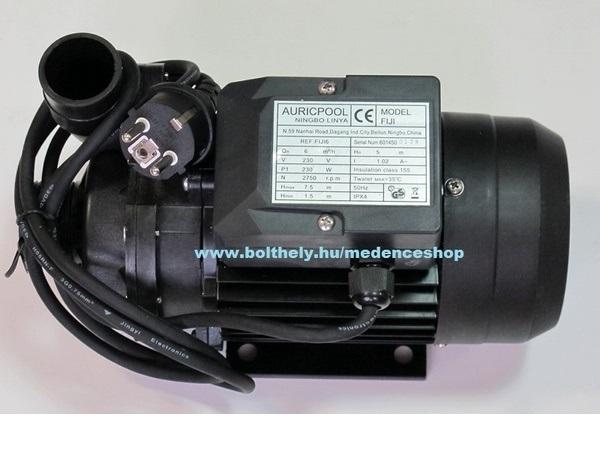 Basic FIJI6 vízforgató szivattyú 6m3/h AC230V 230W