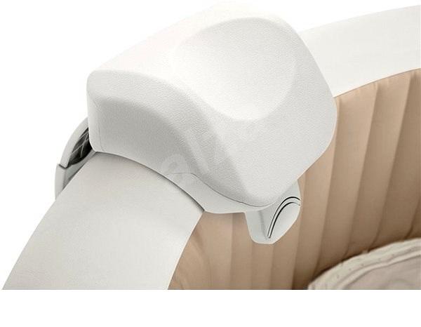 Intex jakuzzihoz ergonomikus fejpárna 28505