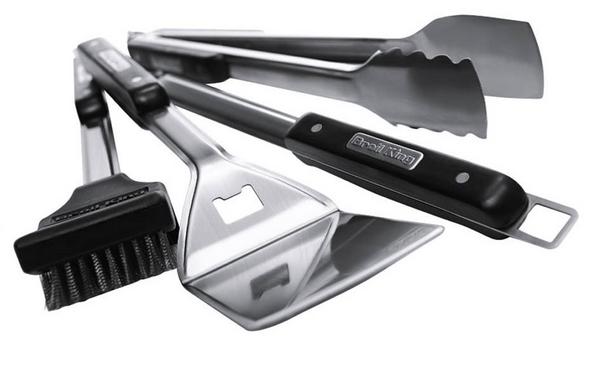 Broil King pémium grill készlet (4 darabos) 64004