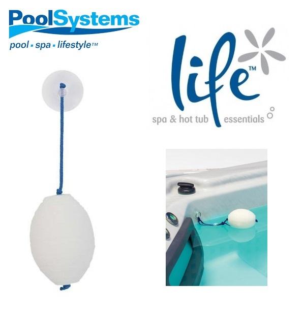 PoolSystem ABSORB-IT zsír és olaj gyűjtő szivacs jakuzzihoz Life MSD501