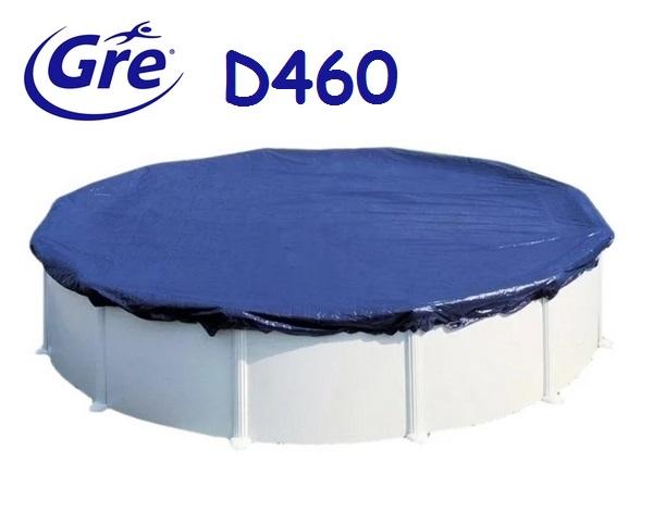 Gre kör D450 medencére téli takaró fólia CIPR401