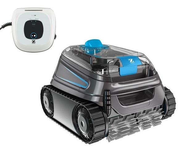 Zodiac CNX 20 robot porszívó