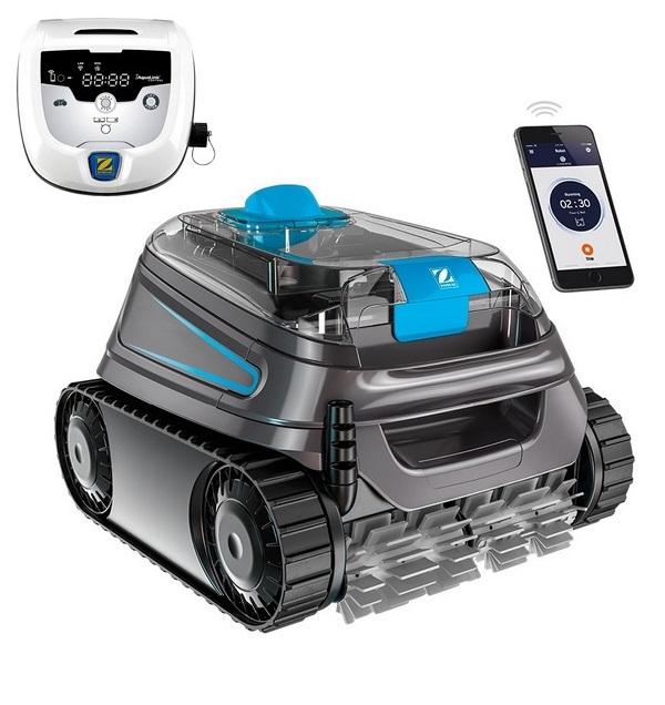 Zodiac CNX 30 iQ smart robot porszívó