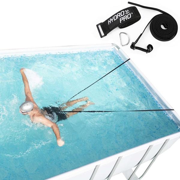 Bestway Hydro Pro Swimulator edzést segítő úszó öv készlet 26033