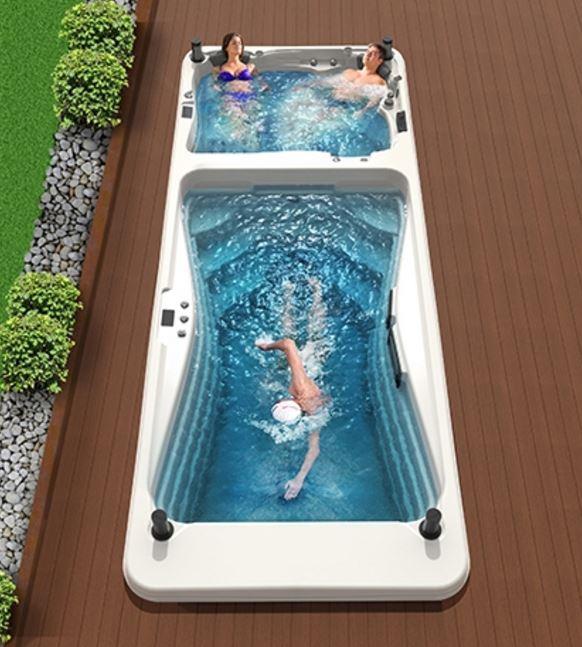Wellis jakuzzik és medencék