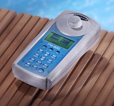 Vízelemző fotométerek