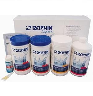 Delphin vegyszerek